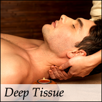 Deep Tissue Massage Image